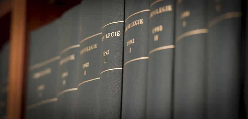 Branches de droit